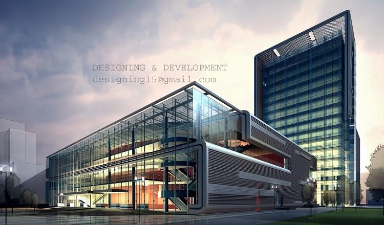 Exterior Design Portfolio